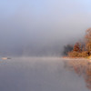 20101103-twin lakes fall mist dock wide b
